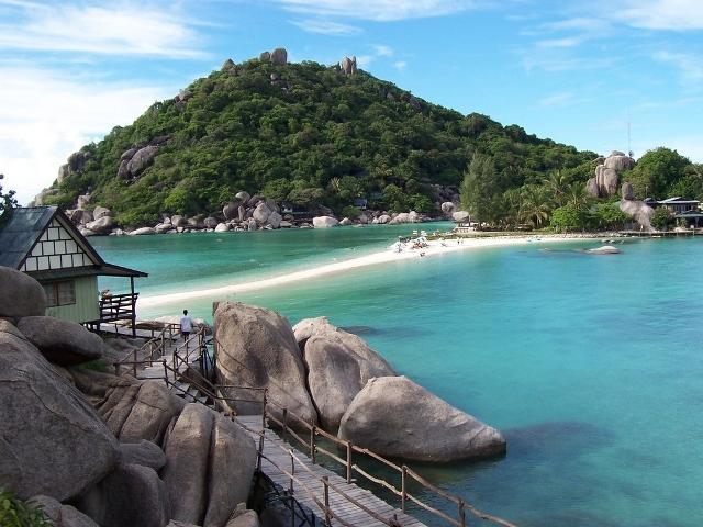 Тайланд остров самуи фото 6