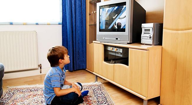 televizyon hakkında ilginç bilgiler