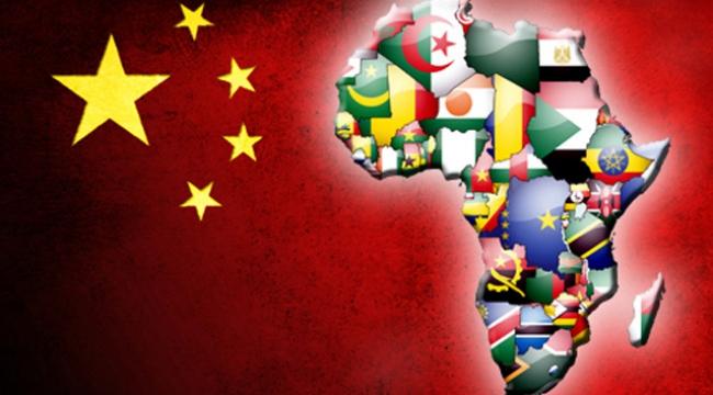Agrava-se a luta pela influência na África