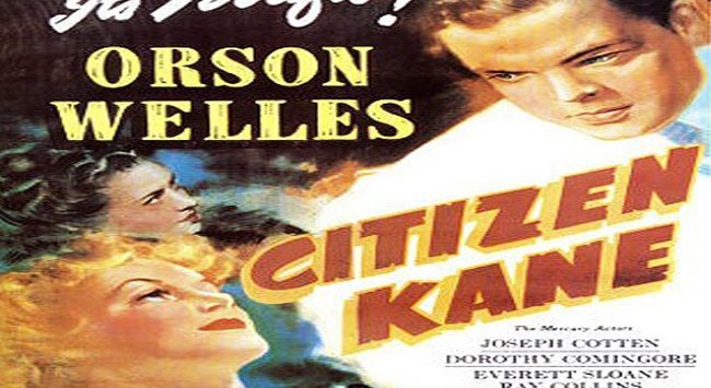 hello my name is orson welles essay Orson welles essays: home » essay » orson welles 1 their achievements and effect on rock and roll hello, my name is orson welles orson welles in othello.