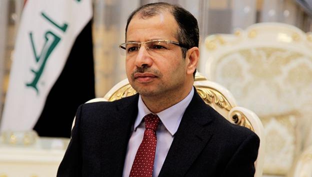 Irak'ı Parçalama Amaçlı Proje Kabul Edilemez