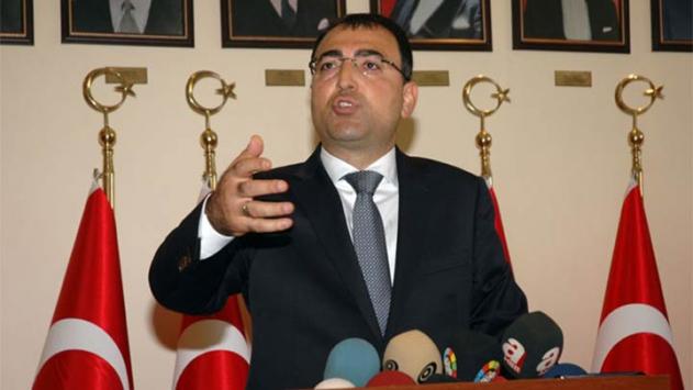 İzmir Valisi Toprak: Endişeye mahal yok