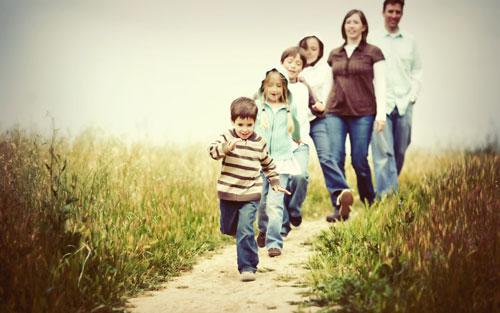 Идеи длясессии семейные