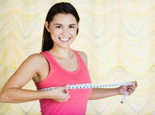 Диета для гимнасток художественной - Все для похудения